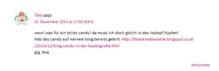 blog candy dezember 2014 gewinner