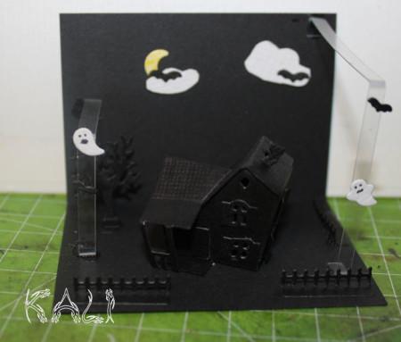ghosthouse größe