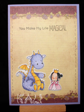 make my life magical